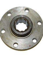 A868 - Image, Front Axle Drive Flange