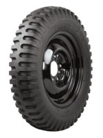 """F700-15NDCC - Image, Non Directional 7.00 x 15"""" Round Shoulder Tire"""