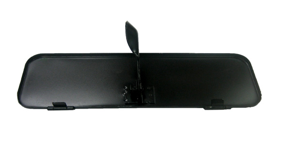 Windshield Vent Plate Kit