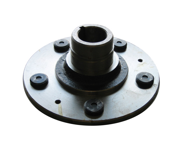 811351 - Image, Rear Axle Wheel Hub