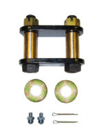 916646HD - Heavy Duty Leaf Spring Shackle Kit