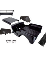 DMC673859-2A - CJ-2A Body Tub Kit